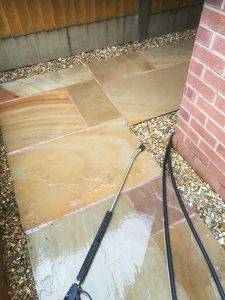 landscaping, bricklaying, patio, driveway, Pointing, pressure cleaning, Nottingham