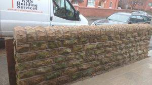 stone wall repair nottingham Maintenance Cleaning Nottingham