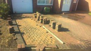 Block pave repair nottingham Maintenance Cleaning Nottingham