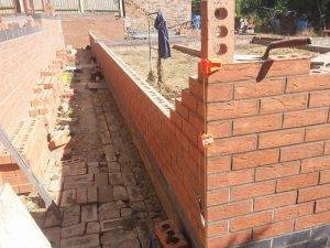 Landscaping Nottingham, Bricklaying Nottingham