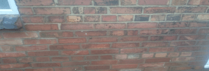 re pointing brickwork nottingham Maintenance Cleaning Nottingham